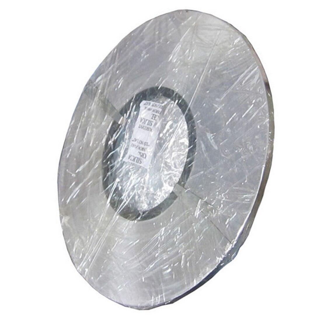 New 0.1 X 5mm 2M Pure Nickel Strip Tape For Li 18650 Battery Spot Welding Compatible For Spot Welder Machine