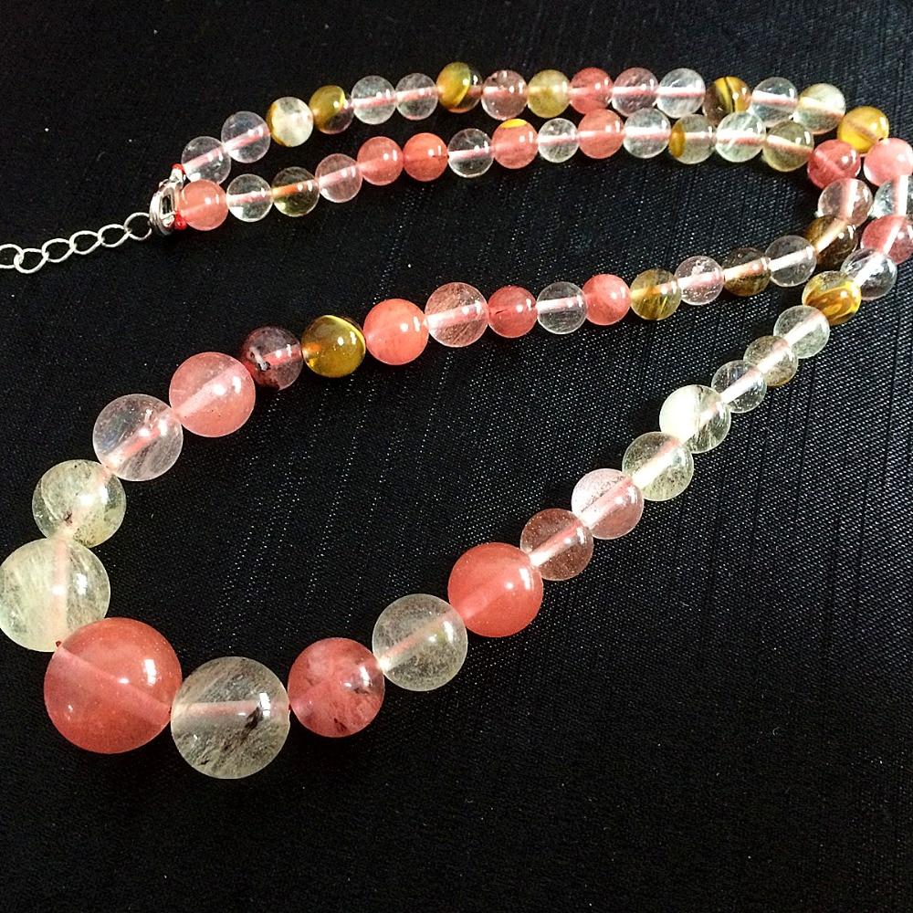 Rondelle D Oignon Sous Le Pied ④multicolore pastèque tourmaline pierre 6-14mm belle perles