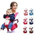 Fezes Cintura Portador de bebê Quatro Estações Geral de Multi-funcional Hipseat Crianças Verão Estilingue Do Bebê Respirável 3-36 M