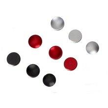 Metal button Copper Camera Mechanical Shutter Release Button for canon Fujifilm X-T10 X100 X100s X100t X20 X30 X-Pro 1 X-E1 X-E2
