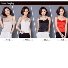 Classic Sleeveless Tank Top Plus sizes for Crossdress & Shemales