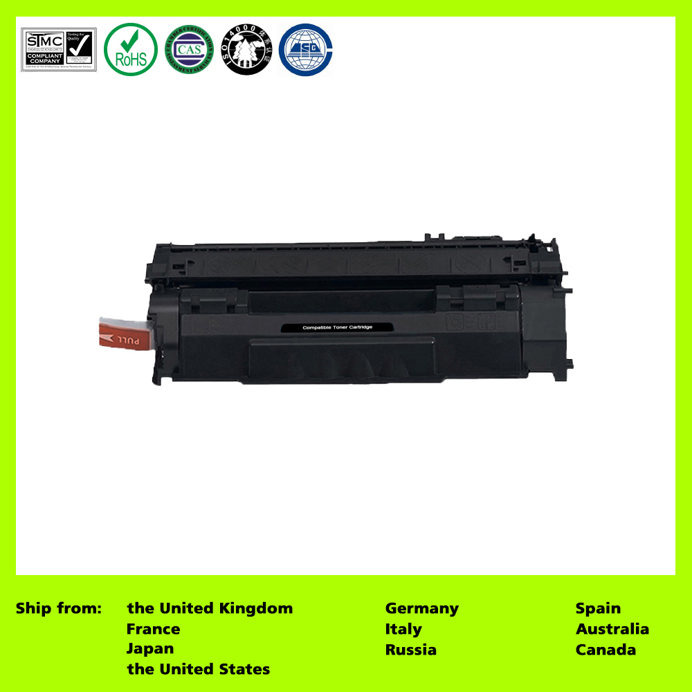 top 9 most popular toner cartridge package black list and