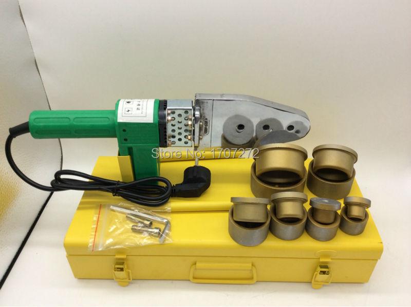 Doprava zdarma Elektronický svařovací stroj s konstantní teplotou - Svářecí technika - Fotografie 5