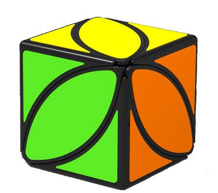 3D IQ Magic Cube Puzzle Logic Mind Brain teaser Puzzle-uri educative - Jocuri și puzzle-uri - Fotografie 4