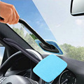 Hot Car Washer Brush Microfiber Window Cleaner Long Handle Dust Car Care Windshield Shine Towel Handy Washable Car Cleaning Tool