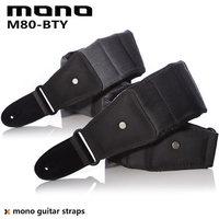 MONO M80 Betty Guitar Strap Black/Ash color
