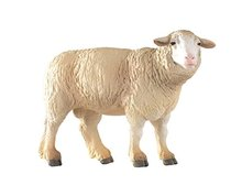 Merino sheep  Anime models toys hobbies action toy figures anime games birthday gifts