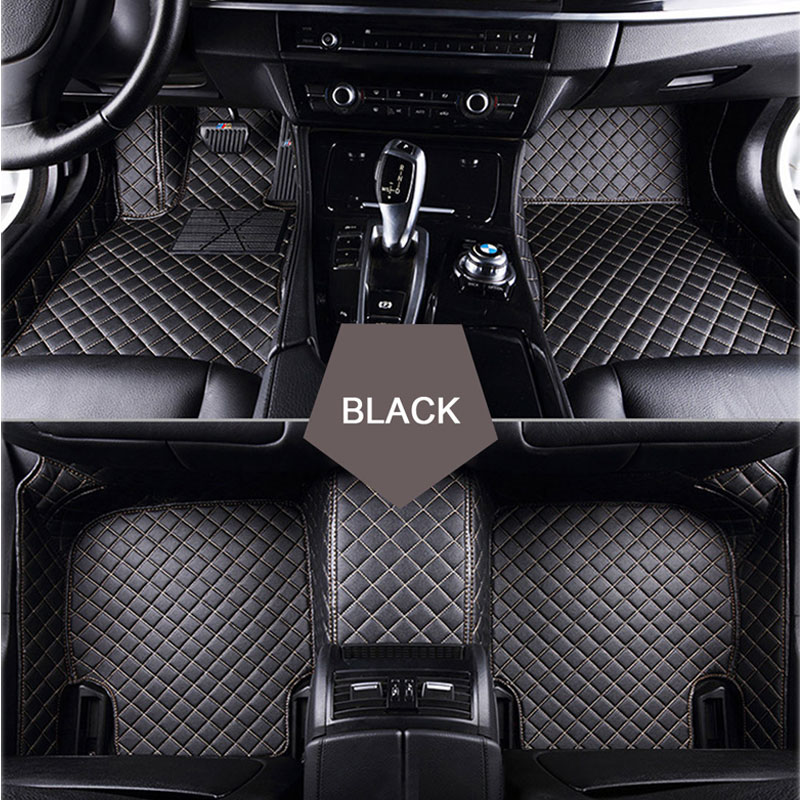 Aliexpress.com : Buy 3D Custom Fit Car Floor Mats For