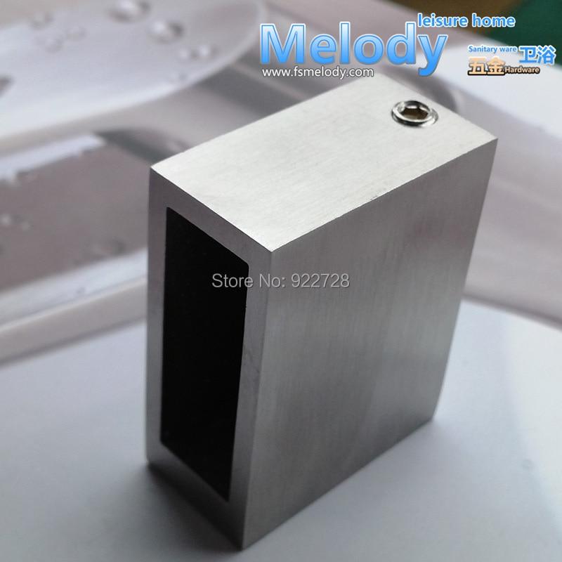 Мне-002 выполненные Для ванной номера Душ раздвижные двери весь набор cabin Аппаратные средства 304 нержавеющая сталь