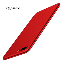 Phone Case For iPhone 8 7 6 6s Oppselve Ultra Thin Slim PC Cover Plus Coque Fundas Capinhas iPhone8