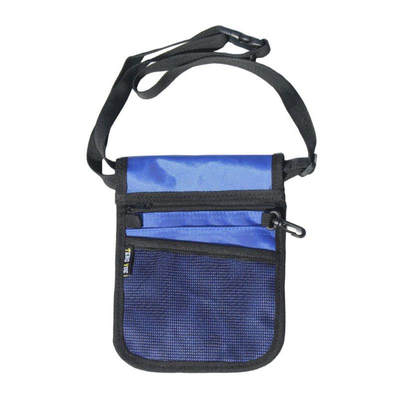 Fanny Pack Nursing Belt Organizer For Women Nurse Waist Bag Shoulder Pouch