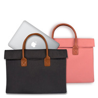 New Waterproof Laptop Liner Sleeve Bag Ultra Thin Portable Oxford Cloth Carrying Case For Macbook Air