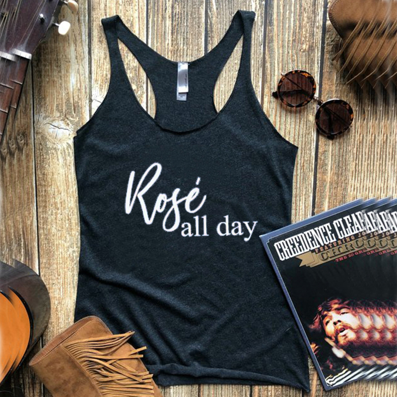 2019 bit tank top dog mom print clothes rose tanks pineapple cute beach tops festival girls fashion sexy summer in Tank Tops from Women 39 s Clothing