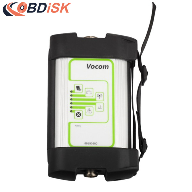 Promotion Price 88890300 Vocom Interface for Volvo/Renault/UD/Mack Truck Diagnose Diagnostic Tool