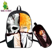 BLEACH Bags for Teenagers (25 styles)