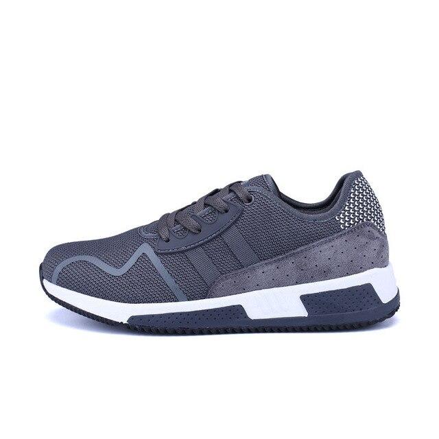Mr Maglia di Sport di Marca Scarpe Uomo Running Scarpe Uomo Primavera Estate  Sneakers Traspirante Uomini 4897566212f