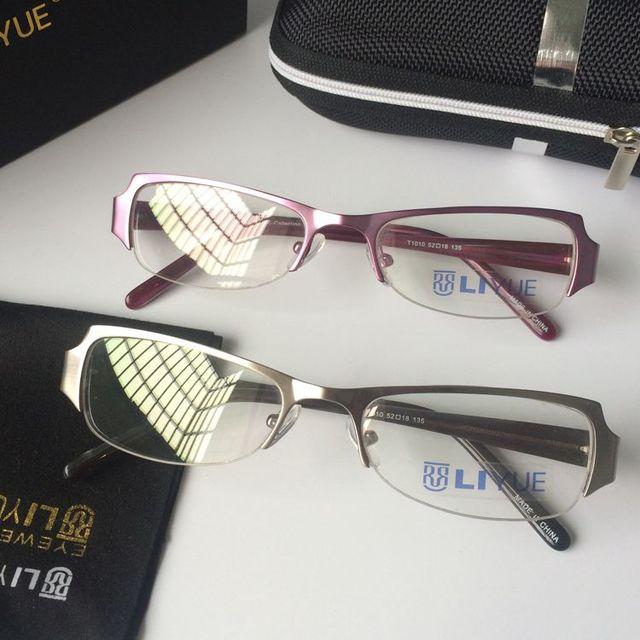 Lente clara óculos de Computador Óculos De Proteção Anti Laser Azul-Fadiga resistentes à Radiação Óculos de Leitura óculos de Armação T1010