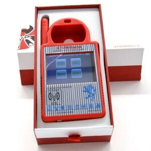 Image 5 - 2019 Best Quality CN900 Mini Transponder Key Programmer Mini CN 900 Copy 4C/4D/46/G chips Support Online Update free shipping