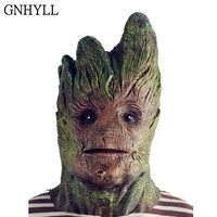 Realistic Scary Halloween Masks.Gnhyll Mask Cheap Products