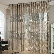 3d rideaux pour fenêtre cortinas para sala de luxo translucids rideaux pour salon rideaux pour chambre cuisine