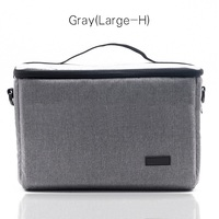 Large H gray