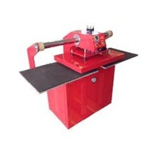 printing area 40X 50cm double station hydraumatic heat press machine for t shirts