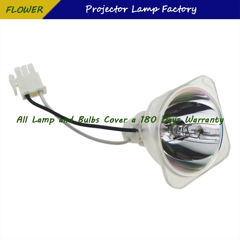 RLC-055 Bulbs Brand New Replacement Projector Bare Lamp For VIEWSONIC PJD5122 PJD5152 PJD5352