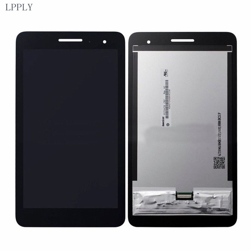 LPPLY LCD Assembly For Huawei Honor Play Mediapad T1-701 T1 701U T1-701U Lcd Digitizer Touch Screen Replacement lcd complete for huawei honor play mediapad t1 701 t1 701w t1 701w lcd display screen touch digitizer replacement panel assembly