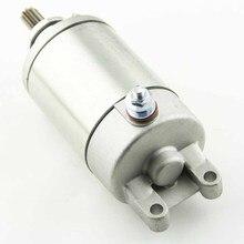 ATV Starter Electrical Engine Starter Motor For SUZUKI LTZ400 Quadsport Z400 ATV Electrical Starter