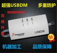 Programmer BDM USBDM OSBDM USBDM OSBDM The Freescale Download Debugger Emulator