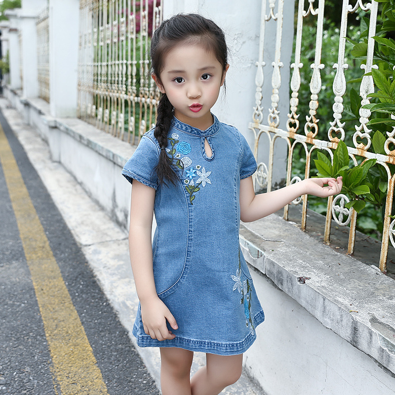 Girls' Clothing (sizes 4 & Up) Dresses Reliable Toddler Baby Girl Princess Kid Clothes Round Neck Sleeveless Tassel Tulle To Enjoy High Reputation In The International Market