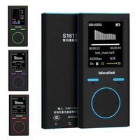 Nuevo Reproductor de MP3 MP4 Mini Juego MP4 4G 8G Al Aire Libre deporte Juego de Música de Radio MP3 Mp4 Delgado Reproductor Grabador de E-Book Walkman