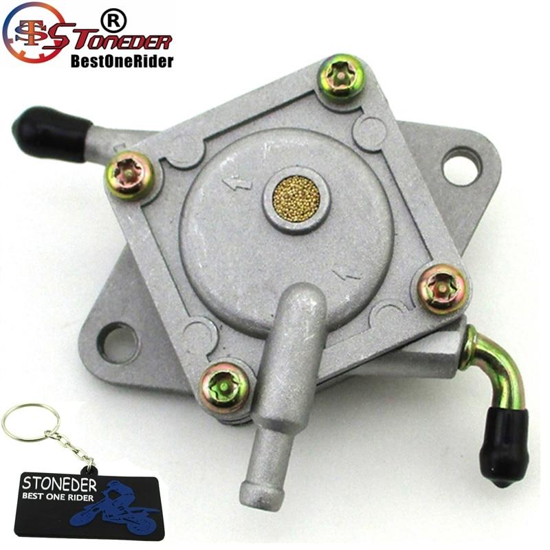US $11.46 19% OFF|STONEDER Fuel Pump For John Deere Lawn Mower AM109212 on john deere srx95 manual, john deere wiring schematic, john deere srx95 belt diagram, john deere lawn tractor wiring, john deere srx95 lawn mower,
