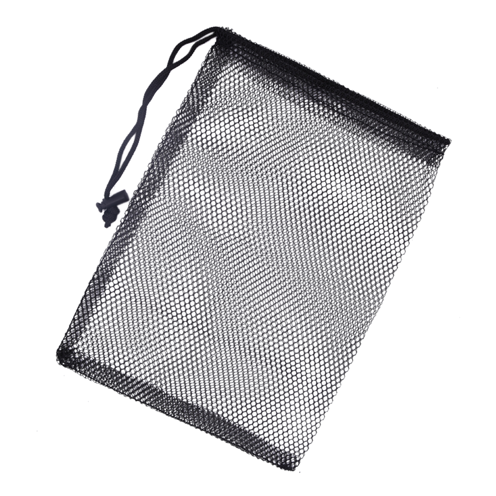 Golf Balls Carry Nylon Mesh Nets Bag Pouch 48 Ball Carrying Holder Storage Durable  Tool Storage Accessory Golf Training Aids