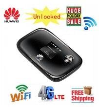 Оригинальный разблокированный huawei E5776s-32 3g и 4G 150Mbs мобильный Mifi wifi 4G Роутер