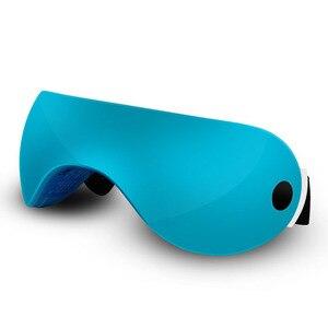 Image 3 - Eye Massager Restore Vision Training Recovery Eye Massager Eye Instrument Wireless 3D Child Myopia Treatment Massage Eye Glasses