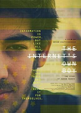 《互联网之子》2014年美国传记,纪录片电影在线观看
