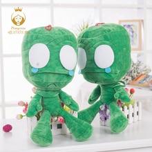 1PCS 40CM Heroes Union LOL Game Dolls Cute Mummy Plush Toys Amu Wood Zombie Plush Doll