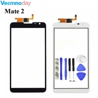 6 1 Inch For Huawei Ascend Mate 2 MT2 Touch Screen Digitizer Sensor Glass Panel Tools