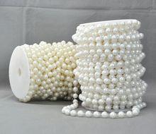 Beads Roll Decoration Wedding
