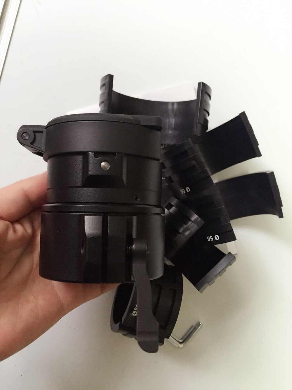 Forward DFA75//DN55 Pulsar DN 50mm Cover Ring Adaptor