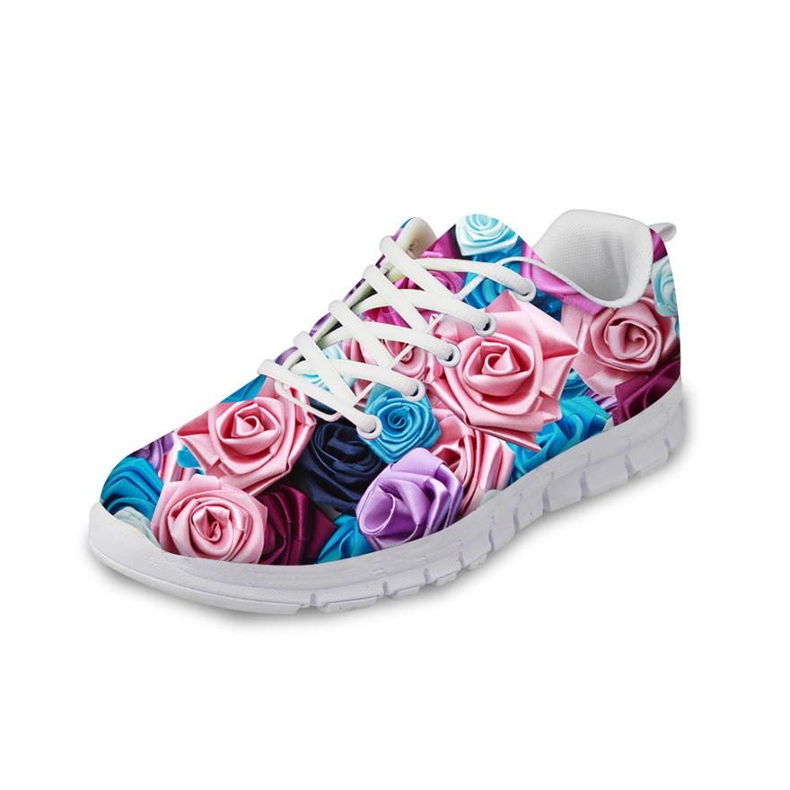 Zapatos Dentelle Appartements Confortable Imprimé Respirant Femmes Mujer Fleur Casual hz0014aq Femelle hz0015aq Chaussures hz0013aq hz0012aq Hz0011aq Deportivas hz0016aq up Noisydesigns 4SXwqOx8S