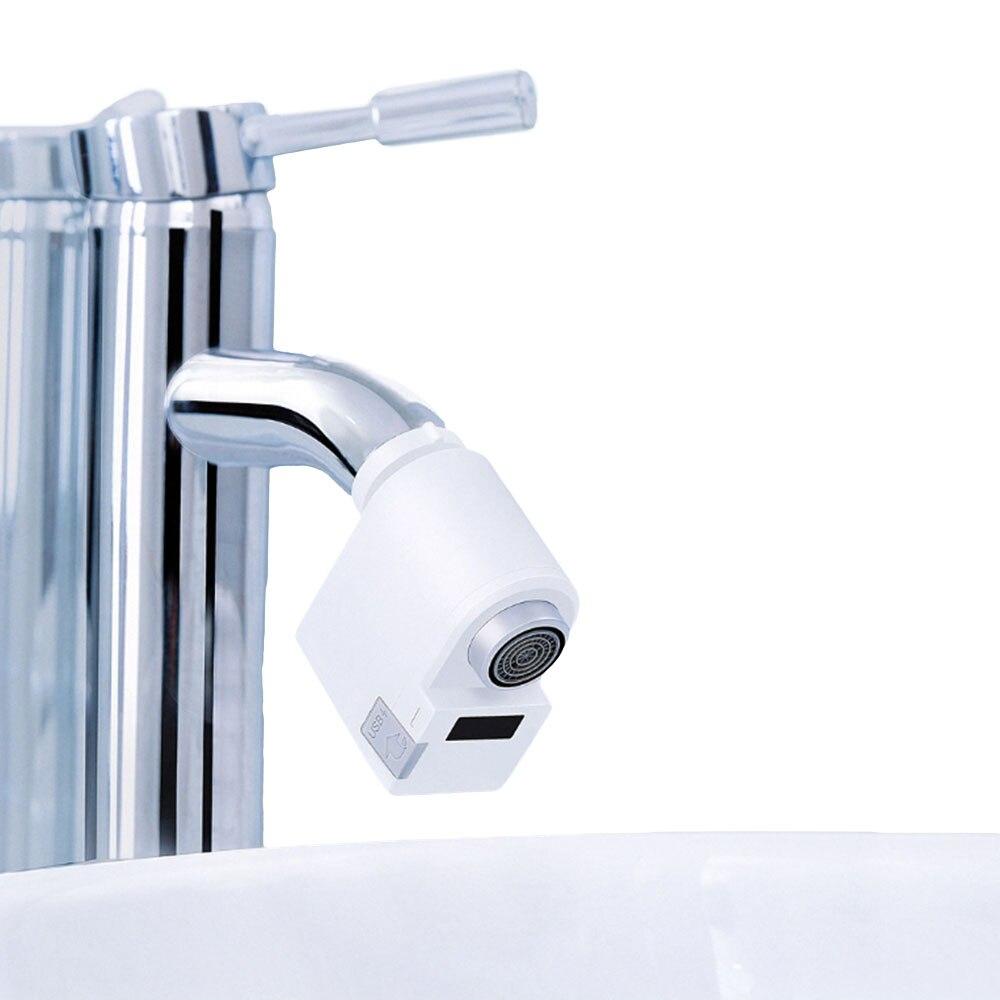 For Xiaomi ZAJIA Automatic Sense Infrared Induction Water Saving Device Kitchen