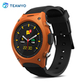 Q8 Outdoor Sports Watch Bluetooth Smart Wristwatch Compass Pressure Altitude Monitor Activity Tracker For Ios Android