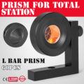 60 pz L bar prisma 90 gradi tipo prismi mini prisma per la stazione totale GMP104