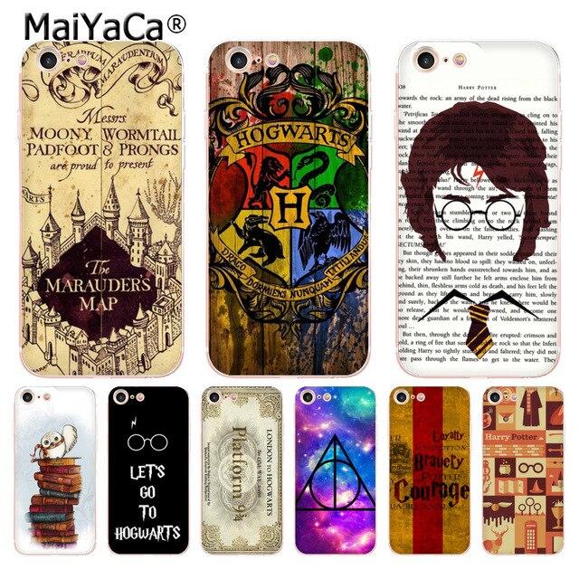 hogwarts phone case iphone 8
