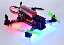 DJI Phantom 4 RC Drone Quadcopter Full Carbon Fiber Frame Kit