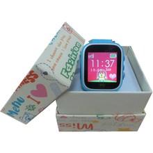 เด็กน่ารัก/เด็กป้องกันการสูญหายsmart watchเรียลไทม์ที่ตั้งฟังก์ชั่นอิเล็กทรอนิกส์นาฬิกาข้อมือเด็กของขวัญศึกษาพันธมิตร