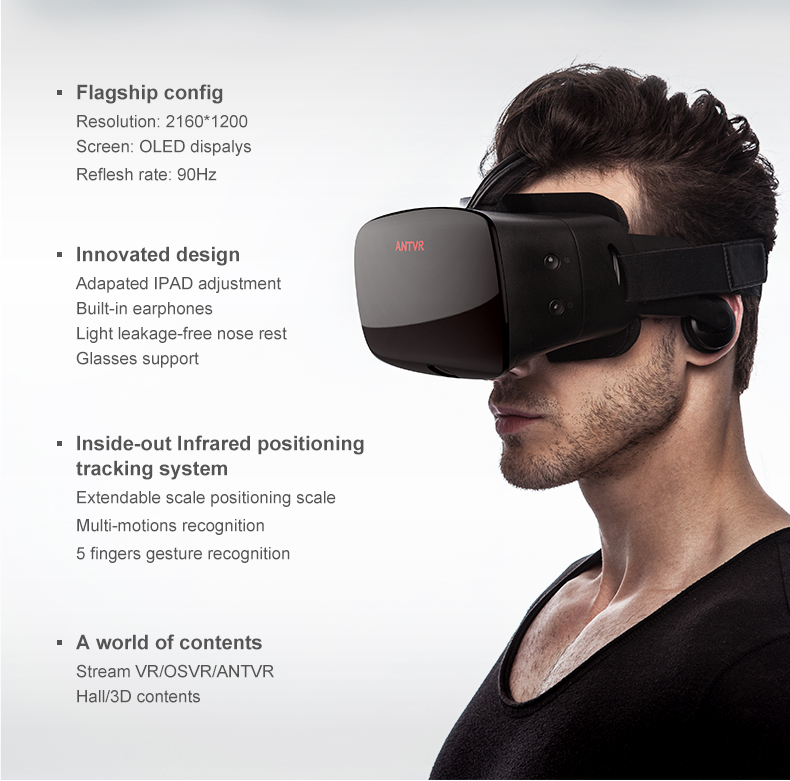 cf1a8730f880 Detail Feedback Questions about ANTVR VR Headset 2K Virtual Reality ...