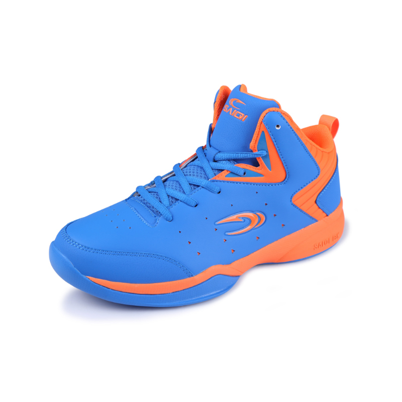 ФОТО 2016 Brand New High Quality Basketball Shoes Men High Top Mens Basketball Shoes Basketball Boots Sneakers Men
